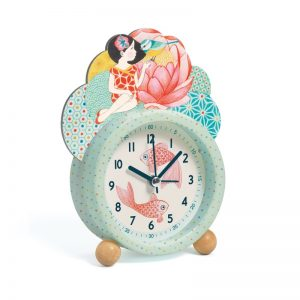 Djeco Alarm Clock Fishes