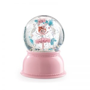 Djeco Ballerina Nightlight