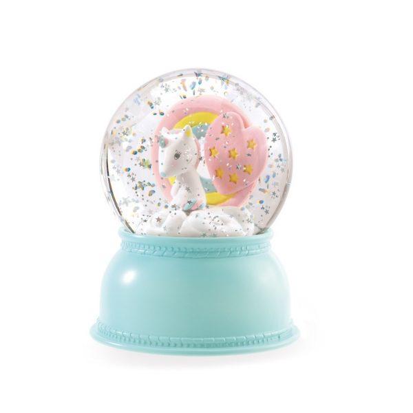 Djeco Unicorn Nightlight