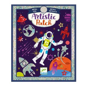 Djeco Artistic Patch Cosmos
