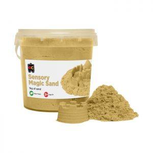 Magic Sand 1kg Natural