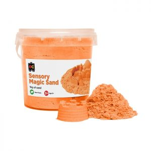 Magic Sand 1kg Orange