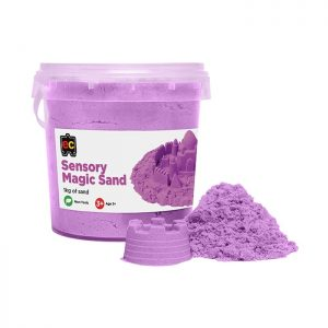 Magic Sand 1kg Purple