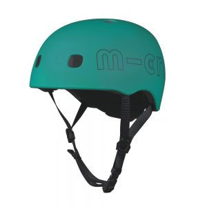 Micro Helmet Forest Green