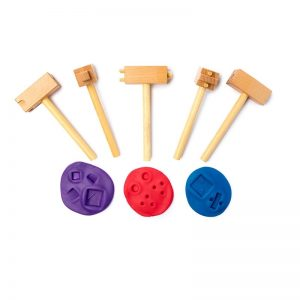 Wooden Hammers