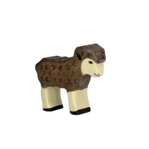 Holztiger Lamb Black