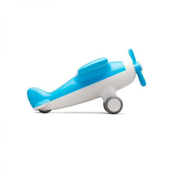 Kid O Air Plane Blue