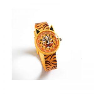 Djeco Watch Tiger