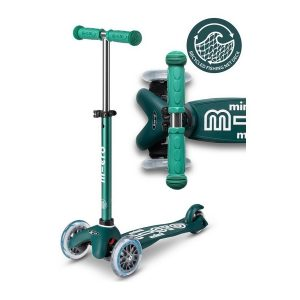 Mini Micro Deluxe Scooter Eco Deep Green