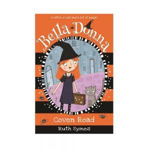 Coven Road: Bella Donna Book One