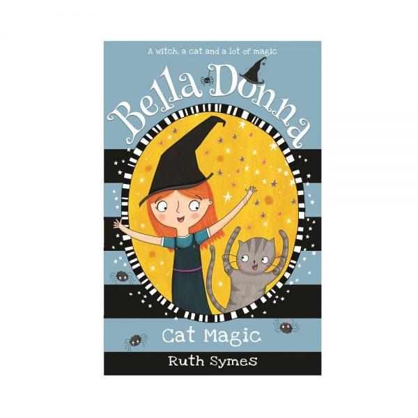 Cat Magic: Bella Donna Book Four