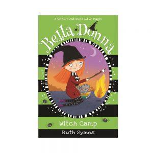 Witch Camp: Bella Donna Book Five