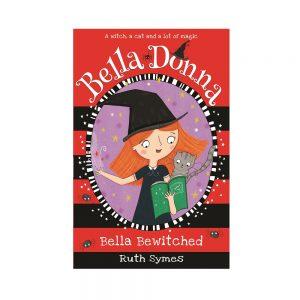 Bella Bewitched: Bella Donna Book 6