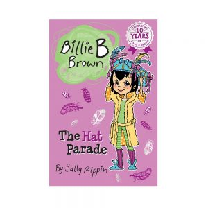 The Hat Parade: Billie B Brown #22