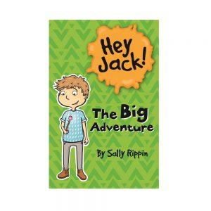 Hey Jack! The Big Adventure