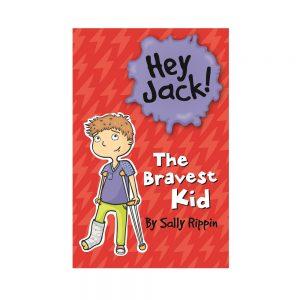 Hey Jack! The Bravest Kid