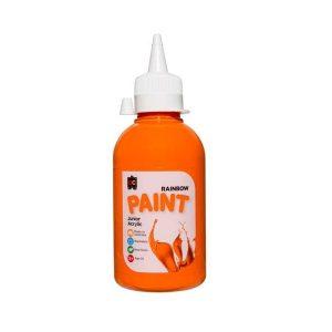 Rainbow Paint Orange 250mL