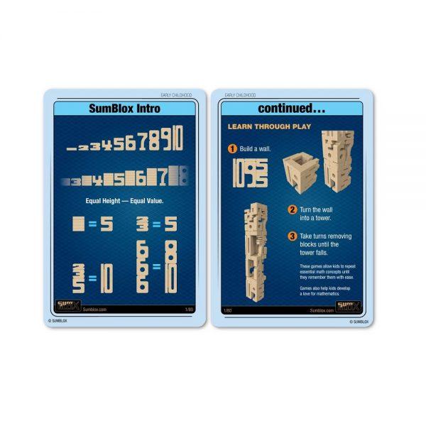Sumblox Mini Starter Set