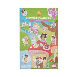 Movable Playbook Fairy Kingdom