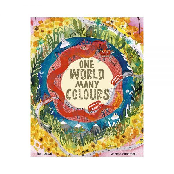 One World Many Colours