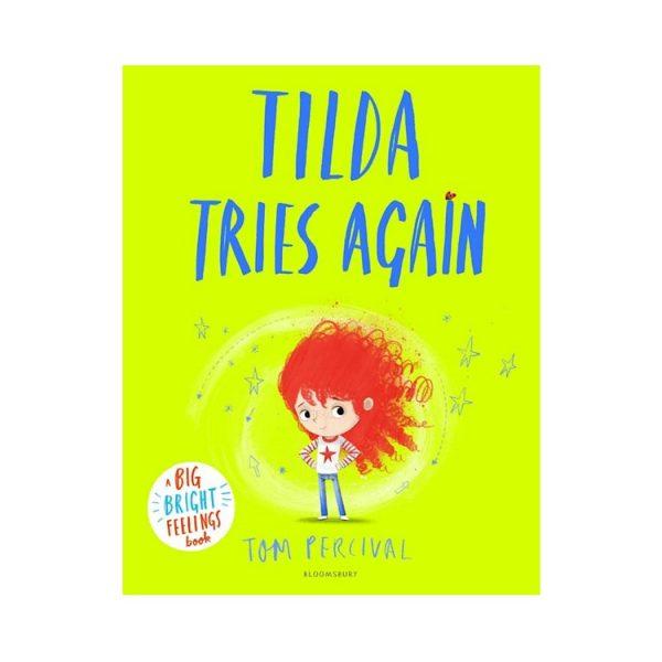 Tilda Tries Again