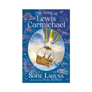 The Song of Lewis Carmichael