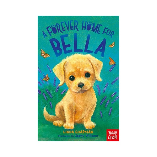 A Forever Home for Bella