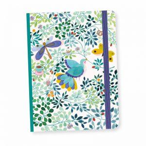 Anna Notebook