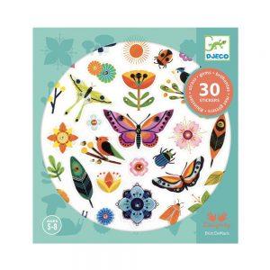 Djeco Stickers - Harmony
