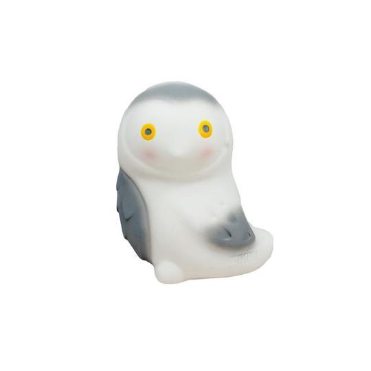 Tikiri Snowy Owl