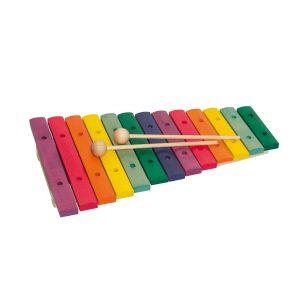 Goldon Xylophone
