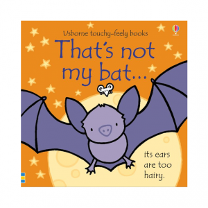 That's Not My Bat