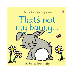 That's Not My Bunny