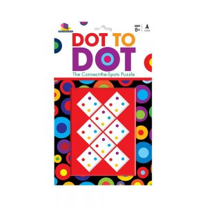 Dot to Dot by Gamewright