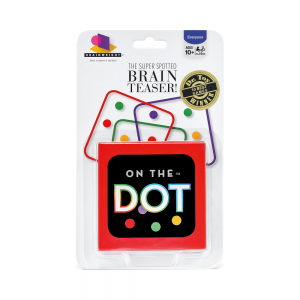 On the Dot by Gamewright